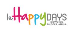 Restaurant le Happy Days