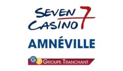 """Casino """" Le Seven """""""